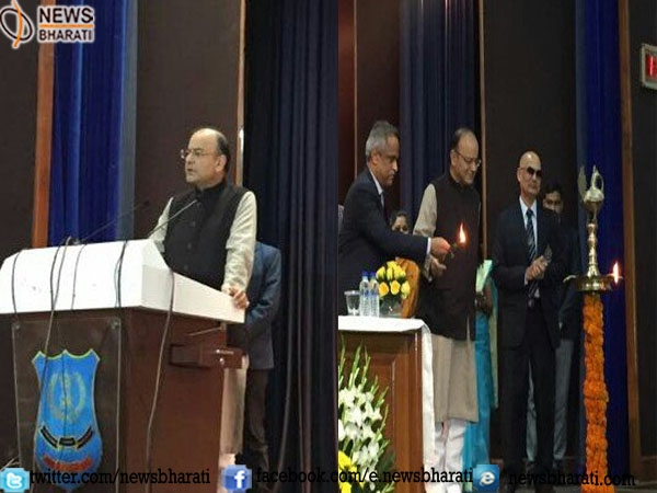India needs to lower the level of taxation to become globally competitive: Arun Jaitley
