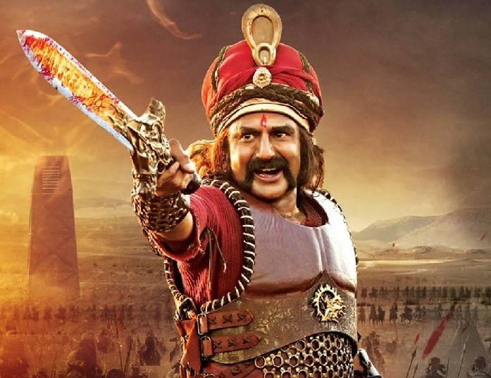 Big ticket 'Gautamiputra Satakarni' s audio launched in Tirupati