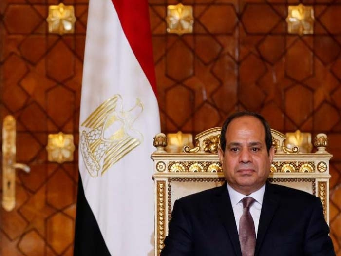Egyptian President approves new media law