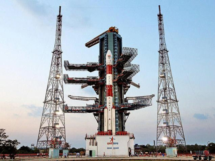 ISRO stepping up to launch satellites using Indian launch vehicles in coming two years