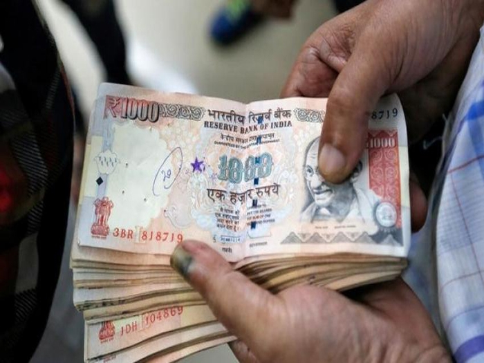Govt okays new ordinance on note ban, restricts holding of old notes