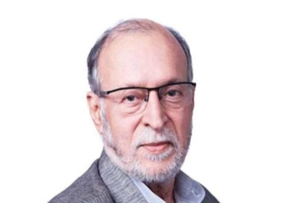 Former home secretary Anil Baijal  is all set to become new LG for Delhi