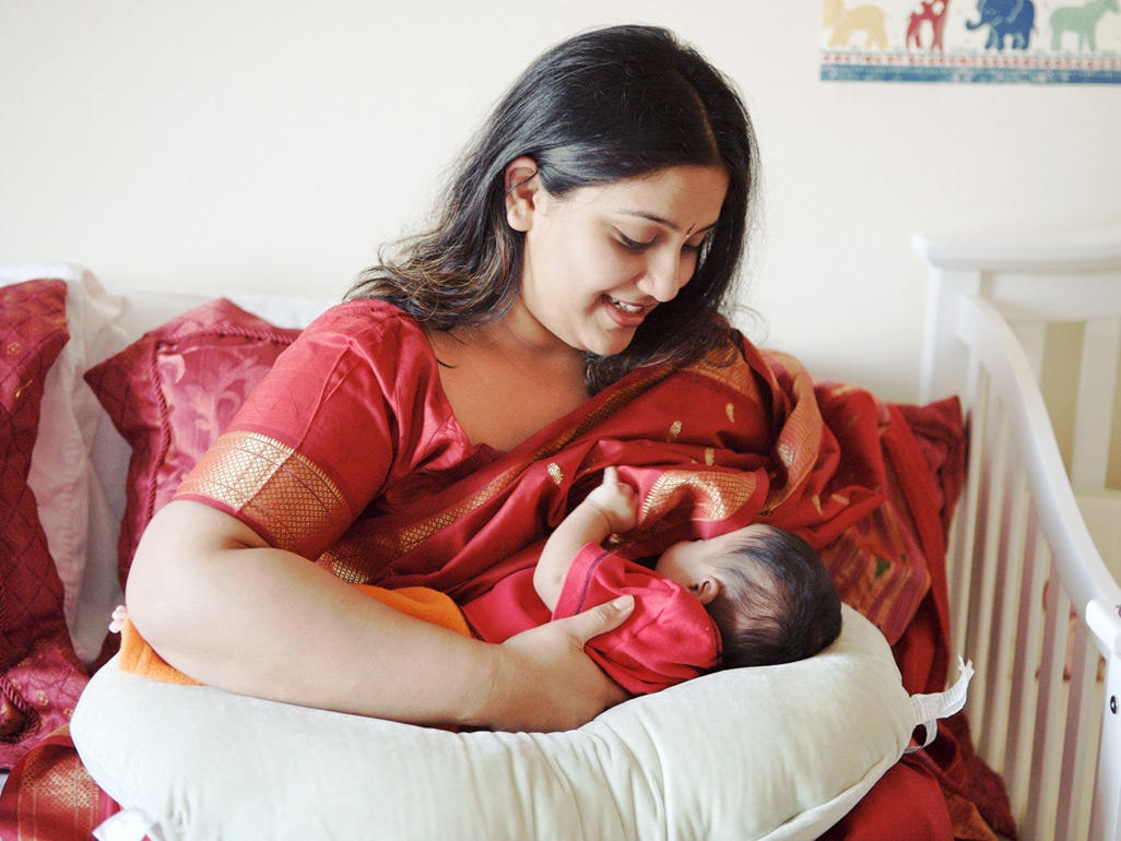 Centre launches 'Stanpan Suraksha' app to promote breastfeeding