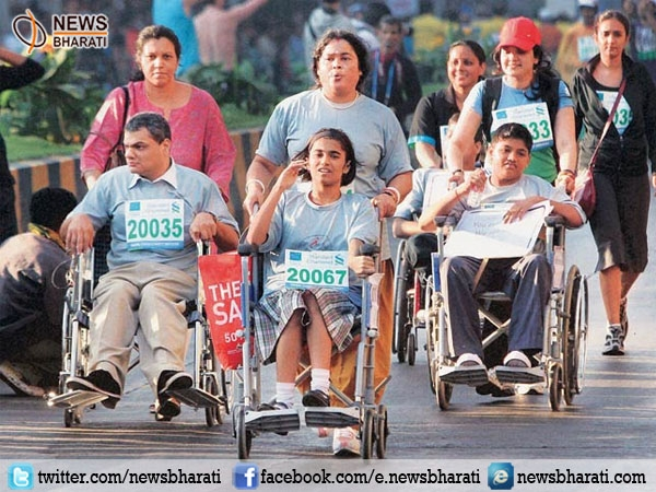 PM Modi salutes Divyangs on International Day of Persons with Disabilities