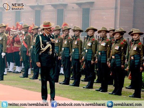 जनरल विपिन रावत के हाथ थलसेना की कमान; कार्रवाई की आजादी के लिए सुहाग ने प्रधानमंत्री मोदी को कहा 'शुक्रिया'