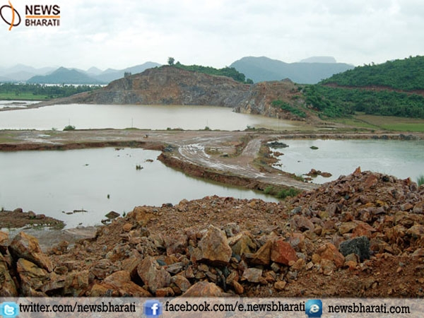 Externally Aided Projects and Polavaram of Andhra Pradesh to get financial assistance