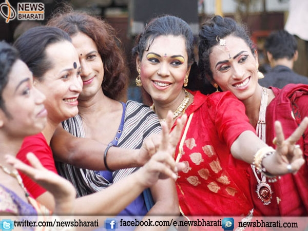 India's 1st transgender school was opened in Kochi; aims to provide decent jobs and dignity