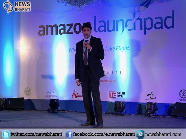 'Amazon Launchpad' launched in India aims to help start-ups sell their products globally