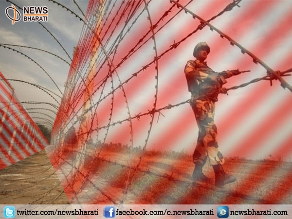 Govt to install laser walls at Indo- Pak border to check infiltration