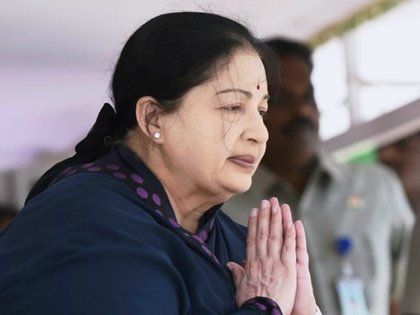 #RIPAmma : Jayalalithaa, Amma to thousands, passes away; PM expresses grief