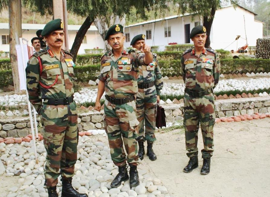 Out- of-the-box thinking required to contain Pakistan's belligerence