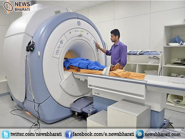 Free MRI/CT Scan for the poor to reduce long waiting periods