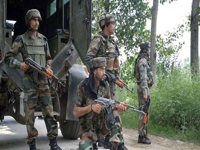 Alert security forces eliminate 3 LeT ultras in south Kashmir