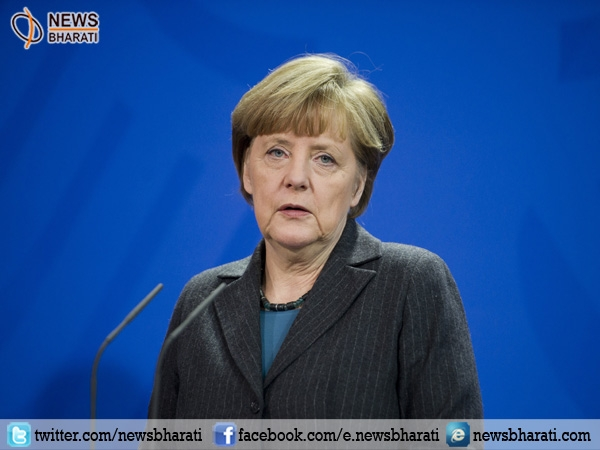 To maintain law and order, Angela Merkel declares partial ban on burqas in Germany