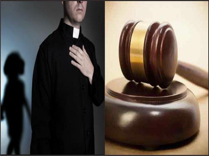 Kerala Catholic priest gets RI for raping minor girl