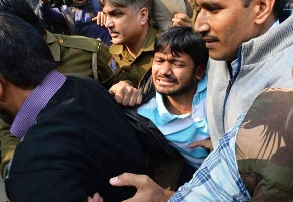 Delhi High Court reserves verdict on Kanhaiya's bail plea for March 2 in connection with JNU row