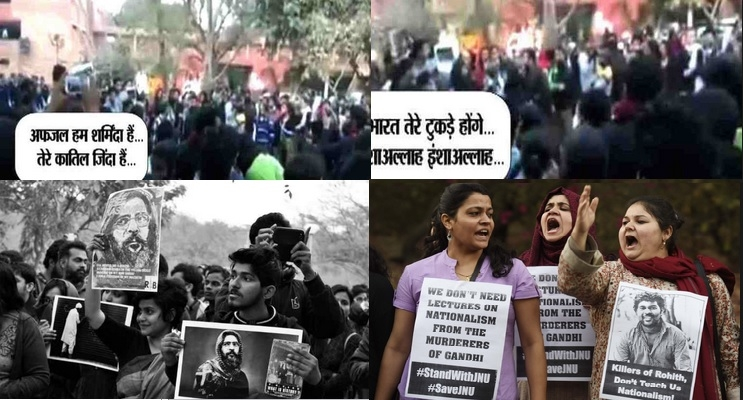 JNU Ruckus: More to it than meets the eye