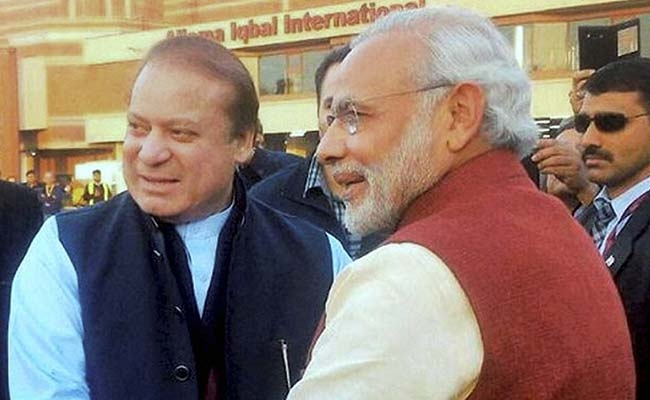 Modi, Sharif meeting possible in Washington next month