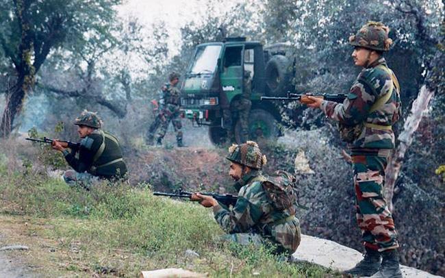 पठानकोट हमला: पाकिस्तान की जेआईटी भारत पहुंची, जेआईटी में आईएसआई और सैन्य खुफिया अधिकारी भी