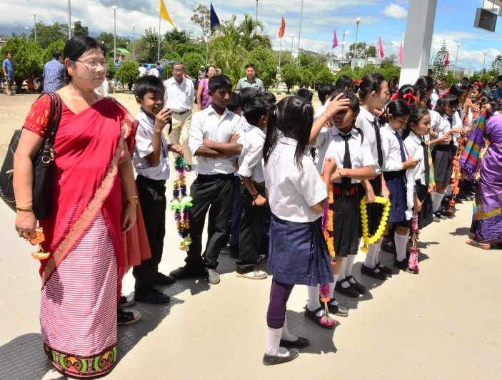 Manipur to recruit 1582 primary and 419 graduate teachers to uplift quality of education in the state