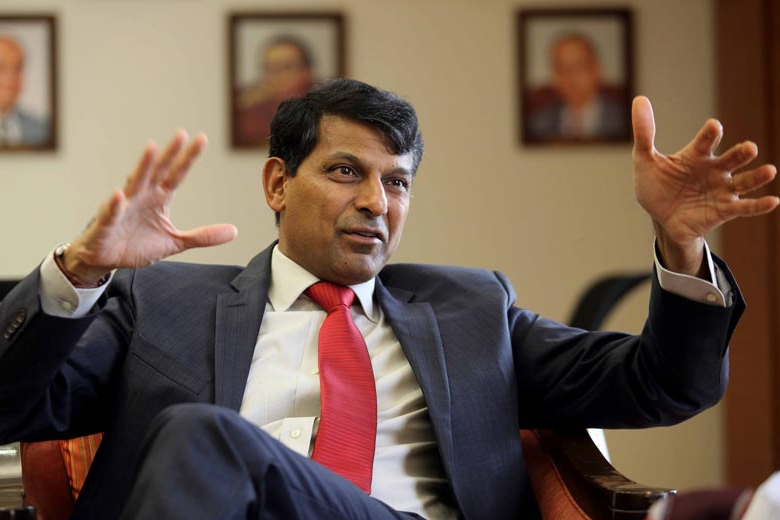 RBI will publish list of willful defaulters says Rajan