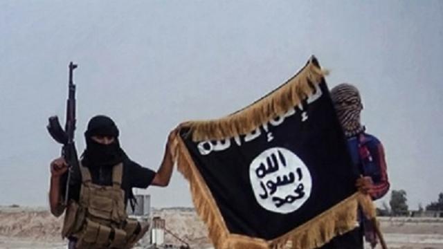 आईएस ने फिर की क्रूरता की हदें पार; बंधक बनाकर कि 30 असैन्य नागरिकों की हत्या