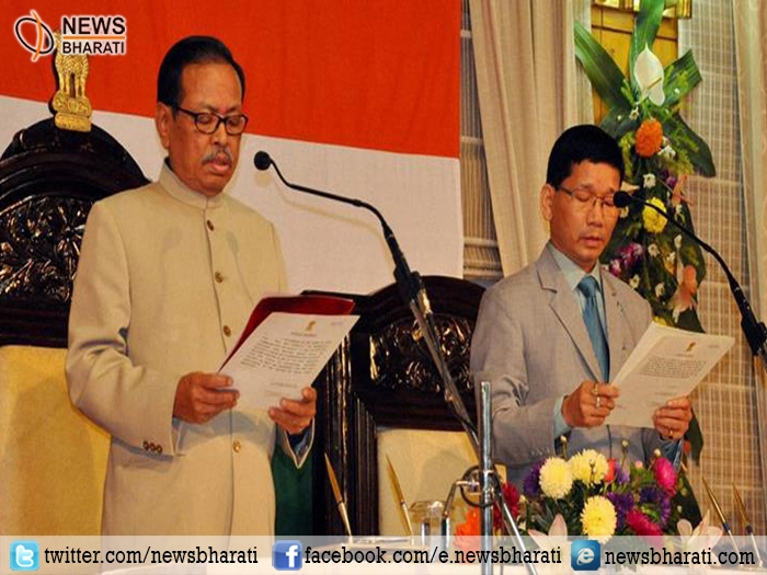 President rule ends in Arunachal Pradesh, Congress leader Kalikho Pul becomes new CM