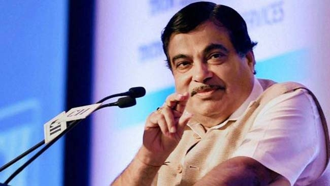 Hindus are tolerant by nature: Gadkari