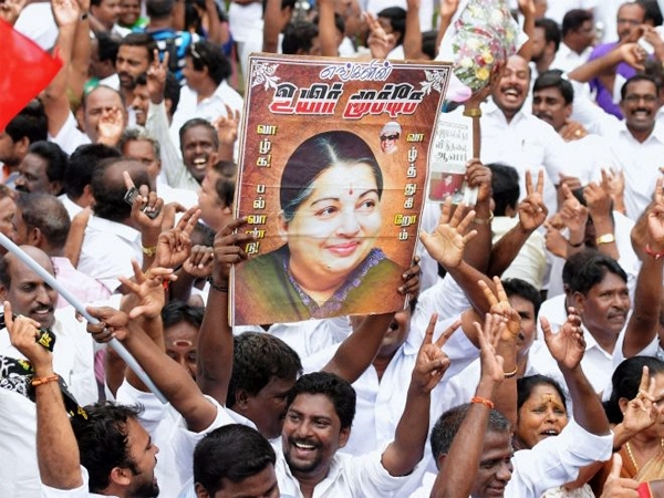 Congress gets 41 seats in TN elections; AIADMK announces list of 227 candidates