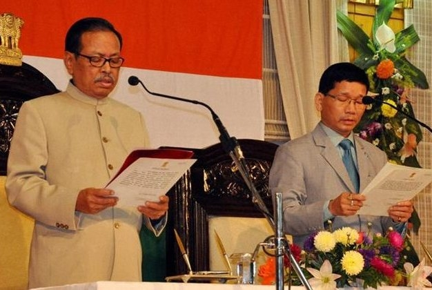 Kalikho Pul calls for zero tolerance in 'basic services'; says essential things will be given top priority