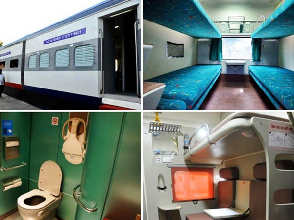 Indian Railways to include 30,000 bio-toilets in trains and additional toilets at 475 stations