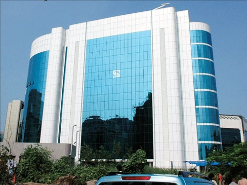 SEBI confirms lock on 21 entities in tax evasion case