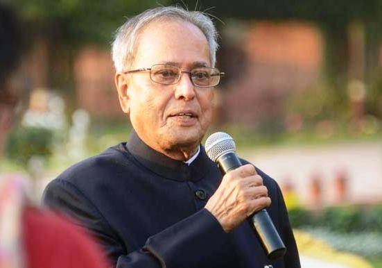 It is important to enable people to exercise their voting rights without fear or favour: Prez Mukherjee