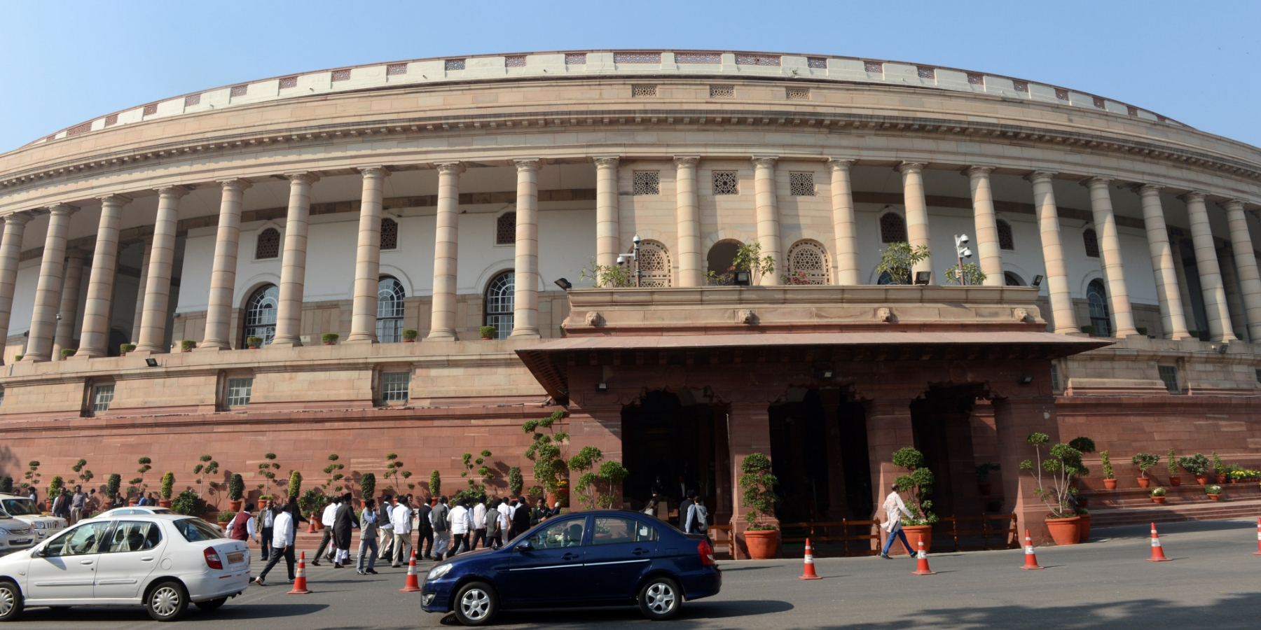 Center announces Budget session of Parliament commencing from February 23rd; General budget to be held on 29th