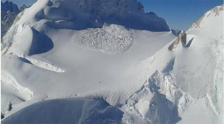 10 soldiers hit by avalanche confirmed dead: PM says 'Very tragic'