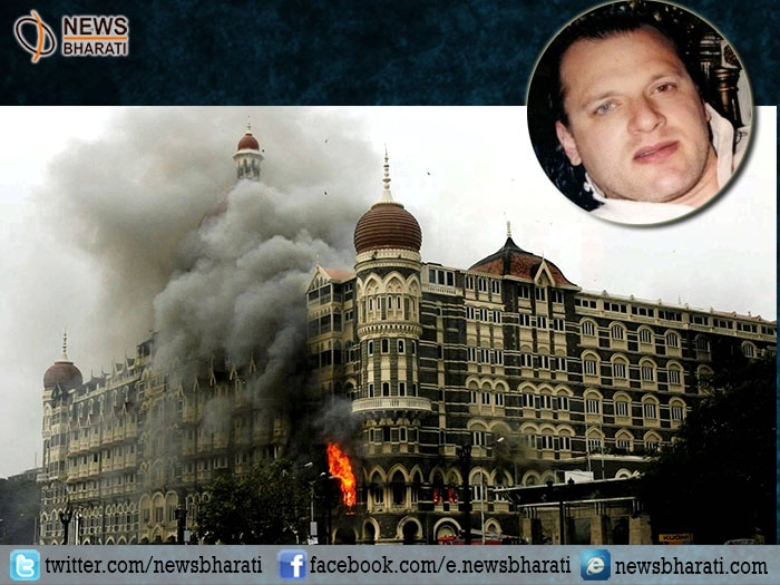 Headley reveals that Ishrat Jahan was a LeT bomber; says Pak's spy agency ISI provided financial, military support to terror outfits