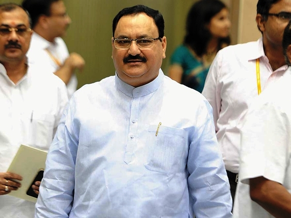 'Government committed to upgrade health care infrastructure across the country', assures Nadda