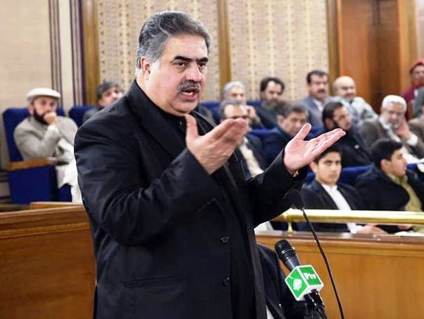 Balochistan CM Zehri directs officials to come up with a plan to boost tourism in the province