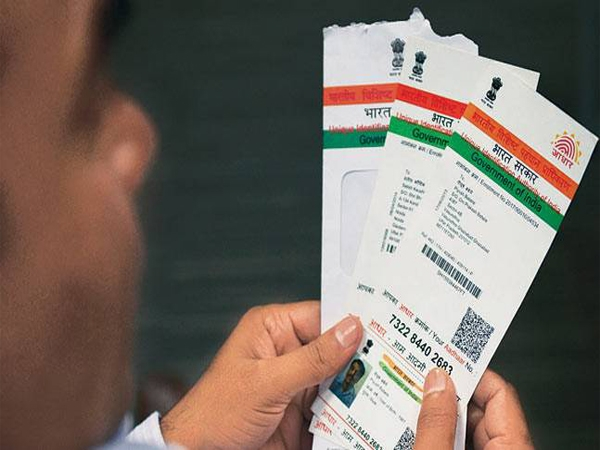 Centre bans publicly sharing of Aadhaar card details