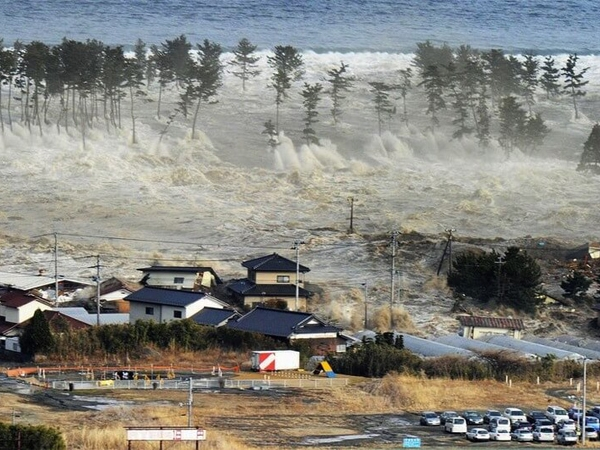 World has much to learn from Japan says Ban; PM Modi extends grief for Great East Japan earthquake