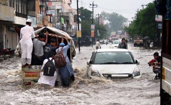 Monsoon to hit Kerala in next two days predicts IMD