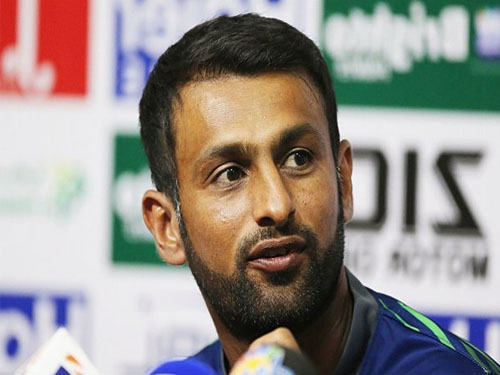 Never faced security issues in India and happy with security arrangement for my team: Shoaib Malik