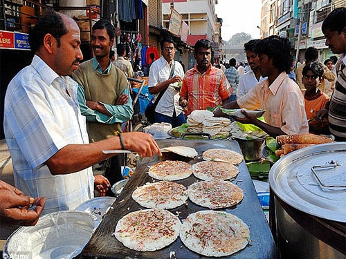 Health Minister Nadda launches project 'Clean Street Food', 20,000 food vendors to be trained