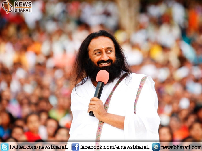 World Culture Festival concludes on a successful note; Cameron invites Sri Sri Ravishankar to 'House Of Commons'