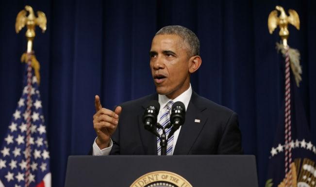 अमेरिकी संसद ने 8 साल में पहली बार रद्द किया ओबामा का 'वीटो'
