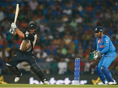 Indian team disappoint fans at the debut match of World T-20, lose to New Zealand by 47 runs