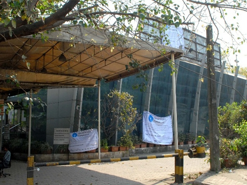 Kingfisher House to be auctioned to recover bank loans; SBI Cap Trustee to conduct the e-auction