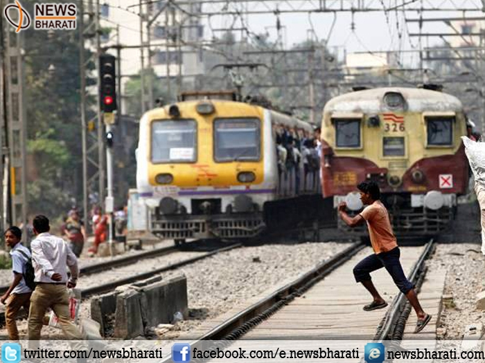 Indian Railways and ISRO partner in remote sensing and GIS; to use space technology to provide  passenger information