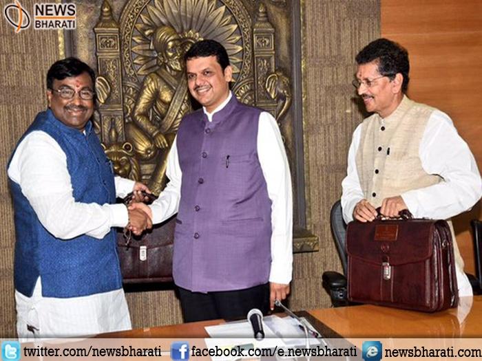 #MahaBudget2016: Maharashtra takes forward Centre's vision; allots Rs.25,000 cr for various agricultural schemes