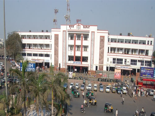 Report on cleanliness standard of Railway stations lists Surat as cleanest, Pune titled dirtiest